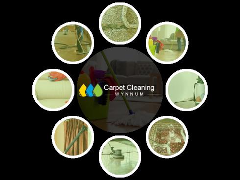 Carpet Cleaning WynnumWynnum