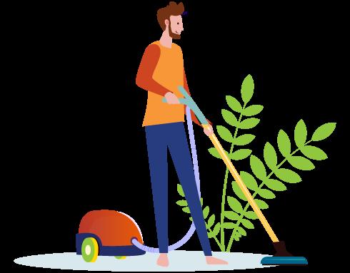 Professional Carpet Cleaning wynnum