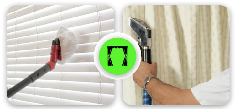 Best Curtains And Blinds Cleaning Wynnum